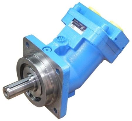 01538900 Silnik hydrauliczny tłoczkowy Hydro Leduc M63 (objętość robocza: 63 cm³, maksymalna prędkość ciągła: 5000 min-1 /obr/min)