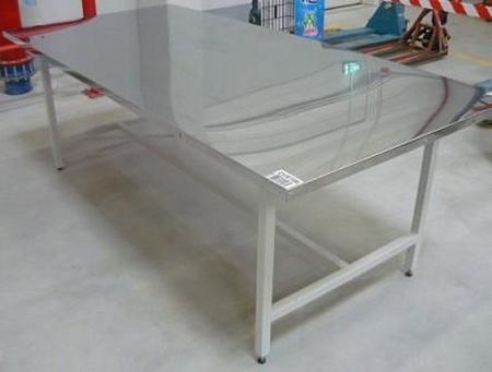 77156916 Stół warsztatowy/montażowy (wymiary: 2000x750x900 mm)