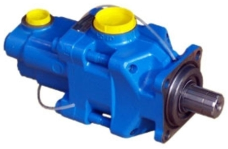 DOSTAWA GRATIS! 01539110 Pompa hydrauliczna tłoczkowa Hydro Leduc (objętość robocza: 25 cm³, maksymalna prędkość obrotowa: 2300 min-1 /obr/min)