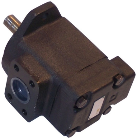 DOSTAWA GRATIS! 01539178 Pompa hydrauliczna łopatkowa B&C (objętość geometryczna: 7,2 cm³, maksymalna prędkość obrotowa: 2700 min-1 /obr/min)