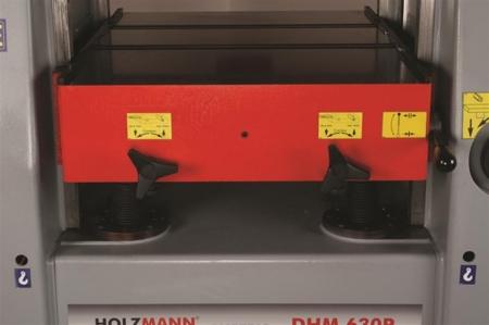 DOSTAWA GRATIS! 44349920 Grubościówka Holzmann (szerokość/wysokość obróbki: 630/3-300 mm)