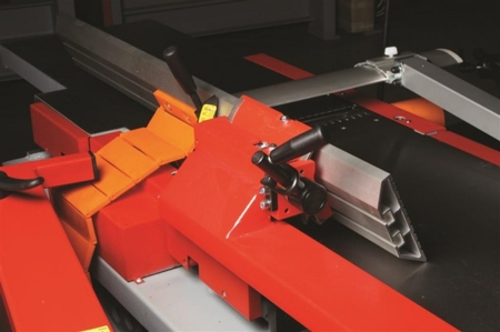 DOSTAWA GRATIS! 44349977 Urządzenie wielofunkcyjne Holzmann (szerokość robocza wyrówniarki: max. 410 mm)