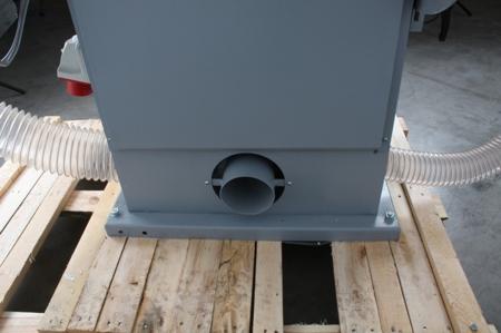 DOSTAWA GRATIS! 44349998 Szlifierka krawędziowa Holzmann (wymiary taśmy: 3000x200 mm, wymiary blatu: 960x350 mm)