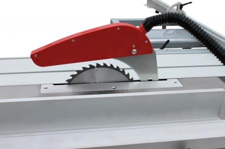 DOSTAWA GRATIS! 44350021 Tarczówka stolarska Holzmann 400V (max. średnica tarczy: 250 mm, wymiary blatu: 680x800 mm)