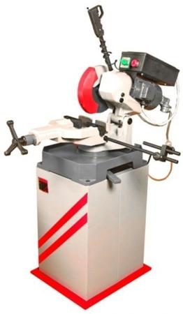DOSTAWA GRATIS! 44350094 Piła tarczowa do cięcia metalu Holzmann (średnica tarczy: 250 mm, moc: 0,95-1,32 kW)