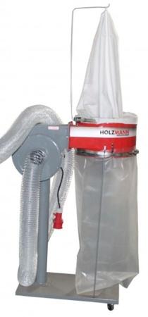DOSTAWA GRATIS! 44353124 Odciąg do trocin Holzmann 400V (wydajność: 1080 m3/h, moc: 0,5/0,75 kW)