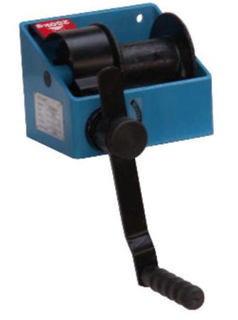 IMPROWEGLE Wciągarka linowa ERW 1 (udźwig 1000 kg) 33915043