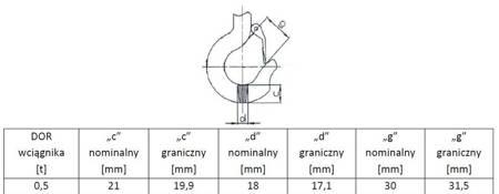 IMPROWEGLE Wciągnik łańcuchowy elektryczny ELL 0,5 (udźwig: 0,5 T, wysokość podnoszenia: 3 m) 33948812