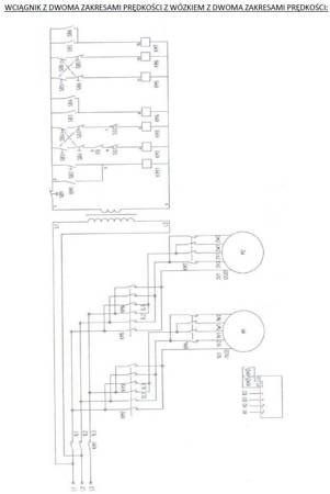 IMPROWEGLE Wciągnik łańcuchowy elektryczny ELL 3 (udźwig: 3 T, wysokość podnoszenia: 3 m) 33948815