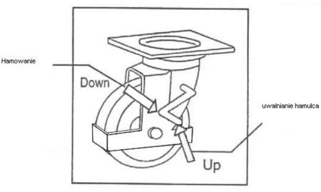 LIFERAIDA Wózek platformowy nożycowy (udźwig: 750 kg, wymiary platformy: 1010x520 mm, wysokość podnoszenia min/max: 442-1000 mm) 03030138