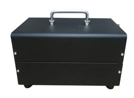 Ozontech Generator ozonu, ozonator samochodowy 12/24V (wydajność: 20g/h, moc: 60W 12/24 V) 12786289