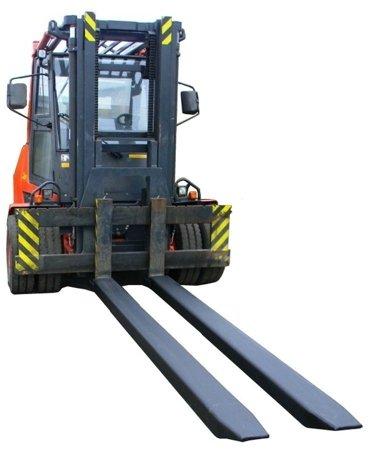 Przedłużki wideł udźwig 2500kg (2300mm) 29016478