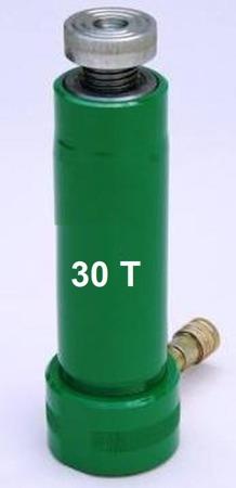 Siłownik hydrauliczny (wysokość podnoszenia min/max: 275/502mm, udźwig: 30T) 62725762