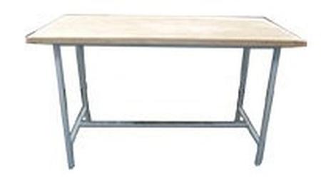 Stół warsztatowy dwustanowiskowy (wymiary: 2000x750x900 mm) 77156848
