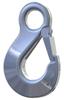 DOSTAWA GRATIS! 33954995 Hak z uchem nierdzewny klasy 6 HSWI 16 (udźwig: 6,3 T)