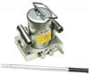 Pompa hydrauliczna ręczna - dwustronnego działania (pojemność zbiornika: 0,7 dm3) 62725755